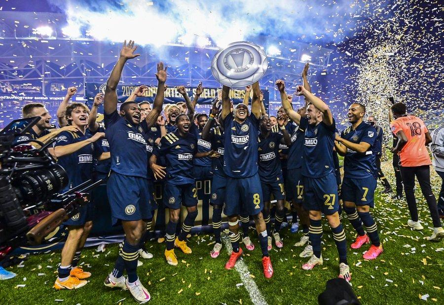Philadelphia Union: il successo della programmazione - MLS SOCCER ...