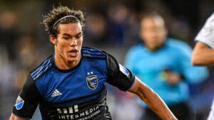Cowell - I talenti della MLS 2021