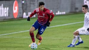 Pepi - I talenti della MLS 2021