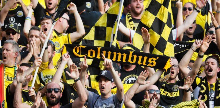 columbus fans